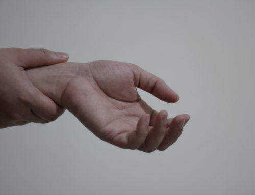 Eicosanoïden en hormonen helpen bij pijn, ontstekingen en zwelling