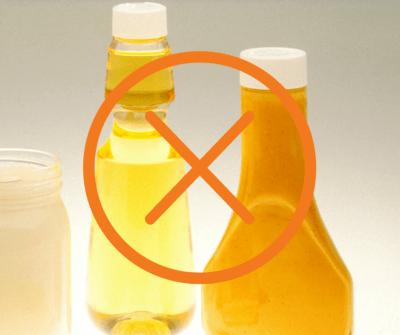 Omega 3 en omega 6 in plastic of HDPE? Nee, kunststof verstoort je hormonen