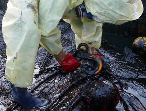 Keltisch zeezout en de Loire: milieurampen en vervuiling