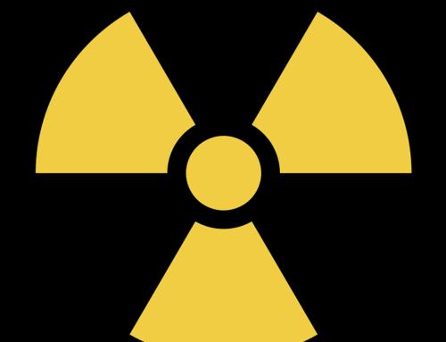 Keltisch zeezout en de Loire: kerncentrales en plutonium