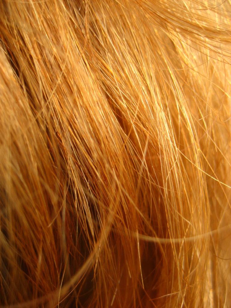 kokosolie als haarmasker