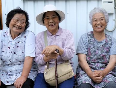 Met het okinawa dieet gezond oud worden: eet veel omega 3 en omega 6