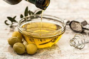 extra vierge olijfolie beter als margarine