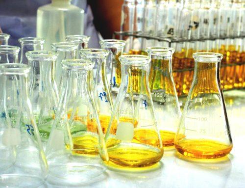 Bronnen bij het dossier over omega olie