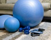 Sport oder Bodybuilding? Gesunde Fette wie Kokosöl für Proteine