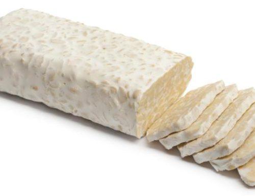 Achtung: fermentiertes Soja OK; unfermentiertes Soja ungesund