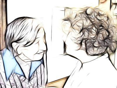Geen antidepressiva bij Alzheimer maar de natuur met saffraan