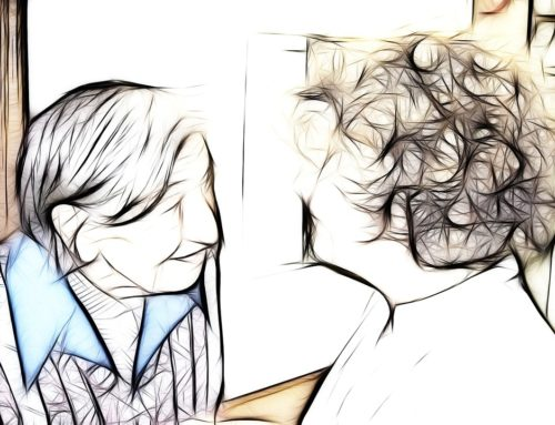 Medicijn tegen Alzheimer? Kies saffraan