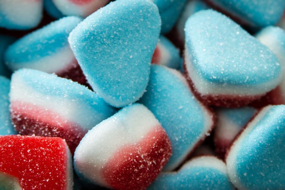 Sugar is not healthy
