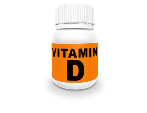 Wat kiezen: vitamine D2 of vitamine D3?