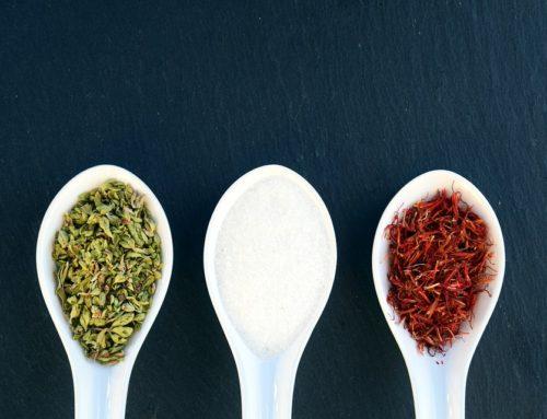 Saffraan een superfood? Saffraan bewezen in de wetenschap