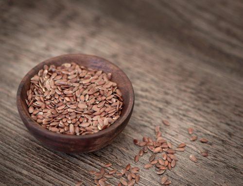 17 Fantastische gezondheids voordelen van Alfa linoleenzuur (ALA)