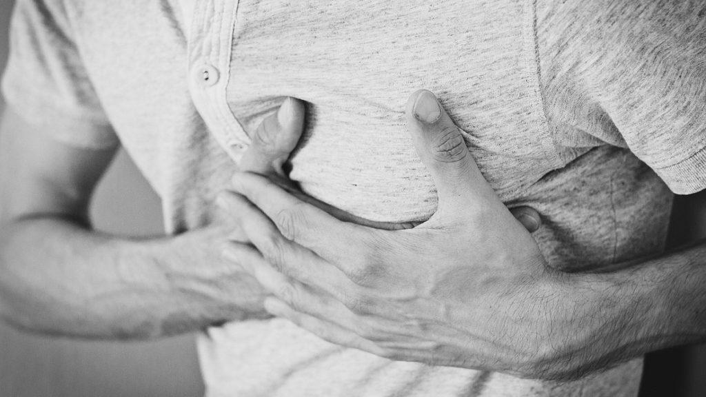 1 gram verhoging van zoutopname de kans op hartfalen met 10% doet dalen.