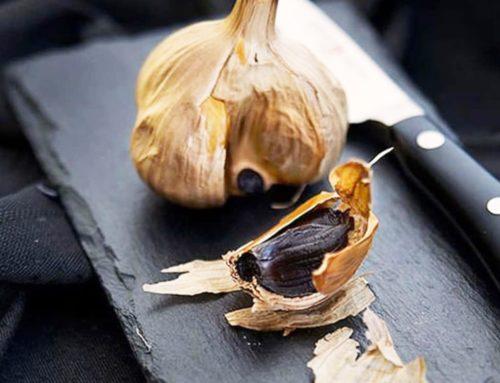 Leveraandoeningen, vervette lever, te weinig galwerking, vergiftigingen met lood, kwik, koper, cadmium of aluminium? Gebruik aged garlic.