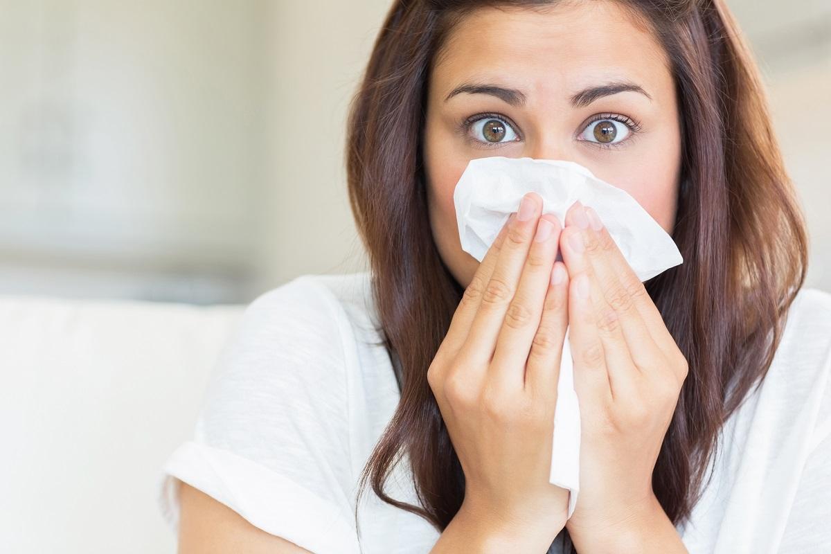 Griep? Verkoudheid? Met aged garlic neemt het verdedigingsleger van je lichaam sterk toe.