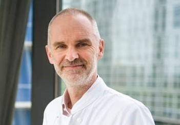Professor Hanno Pijl, endocrinoloog, ketogeen dieet heel effectief is in het omkeren van diabetes type 2