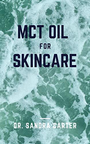 mct olie als huidverzorging
