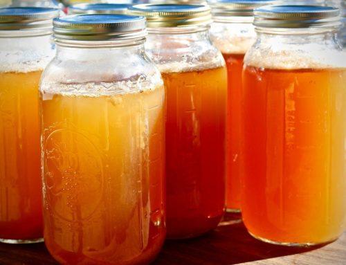 Wat zijn de 7 belangrijkste voordelen van appelazijn voor je gezondheid?