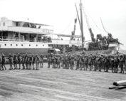 Vitamin C-Mangel bei Seeleuten und Soldaten