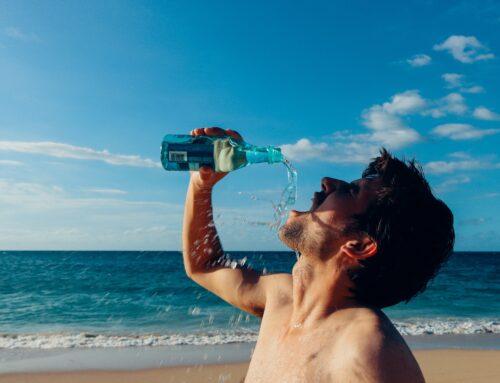 Laat de plastic fles staan! Voor milieu en gezondheid
